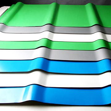 Aluminum Composite Roof (Алюминиевая композитная крыша)