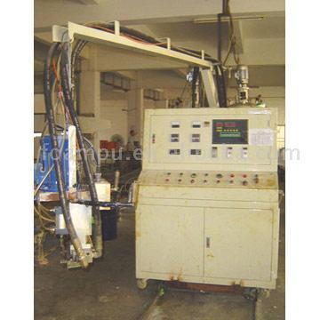 PU Injection Machine (PU Injection M hine)
