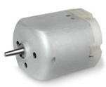 Carbon-Brush Motor (Углерод-Brush Motor)