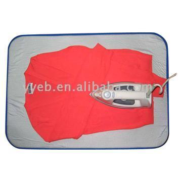 Table Top Ironing Cloth(YYL003-01)