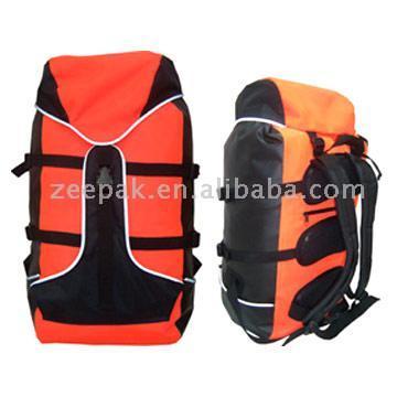Waterproof Rucksack (Водонепроницаемый рюкзак)