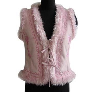 ladies vest (Дама жилеты)