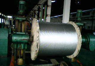 Aluminum Rod (Electrical) (Алюминиевой катанки (электротехника))