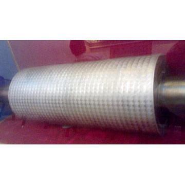 Geprägte Aluminium Coil (Geprägte Aluminium Coil)