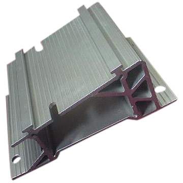 Aluminium Profile Industrical (Aluminium Profile Industrical)