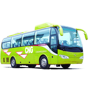 Full Range CNG Long Distance Coach (Full Range CNG Long Distance Coach)