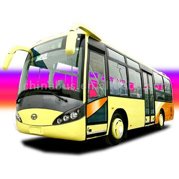 Full Range CNG City Bus (Full-Range-CNG-City-Bus)