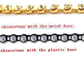 Rhinestone Strip