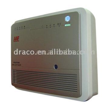 Hepa Air Purifier (Hepa очиститель воздуха)