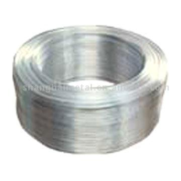 Aluminum Coil Tube for ACR