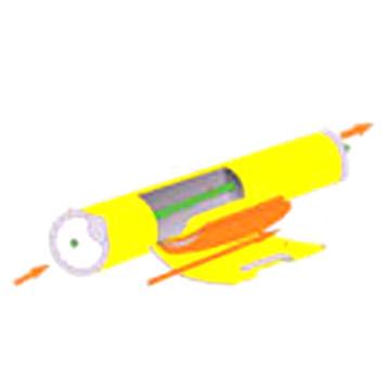 Membrane Oxygen Generator (Мембранный генератор кислорода)