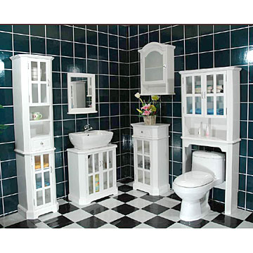 BATHROOM VANITIES | BATHROOM VANITY | BATHROOM FURNITURE