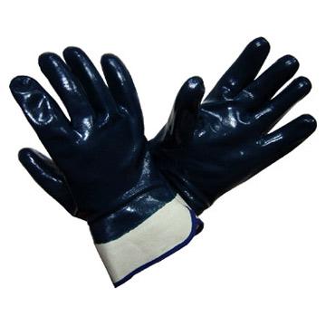 Nitrile Gloves (Нитриловые перчатки)