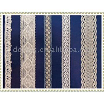 Lace Design System (Кружева Design System)