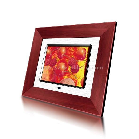 Digital Photo Frame APF-60 (Digital Photo Frame АПФ-60)