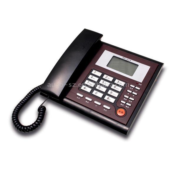 Wireless Telephone (Беспроводной телефон)