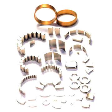 Sm-Co Magnet