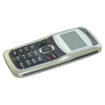 Low End Arabic Mobile Phone