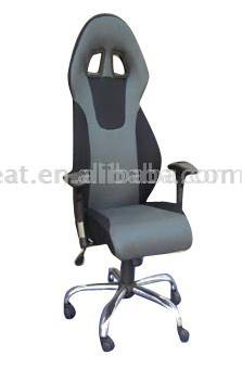 Seat for Racing Car and Sports Car (Сиденье для гоночных автомобилей и Sports Car)