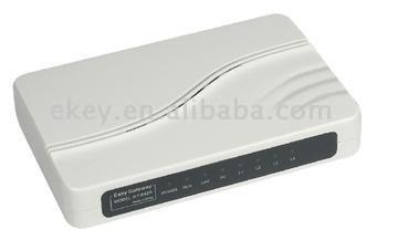 4fxs VoIP Gateway (SKG-842R) (4FXS VoIP Gateway (СКГ-842R))