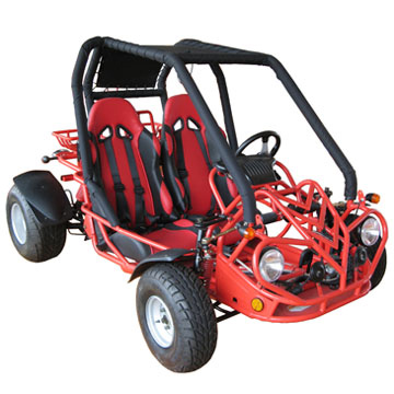 150cc Fashion Go Kart with EEC (150GK-3) (150cc Go Kart моды с ЕЭС (150GK-3))