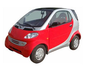 Electric Car (EC-1)