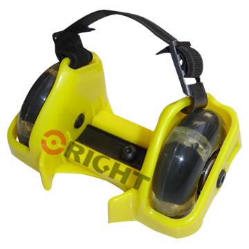 Flashing Roller (Мигающие Roller)