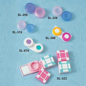 Contact Lens Dual Box (Контактные линзы Dual Box)
