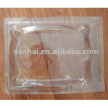 PVC Box (Вставка ПВХ)
