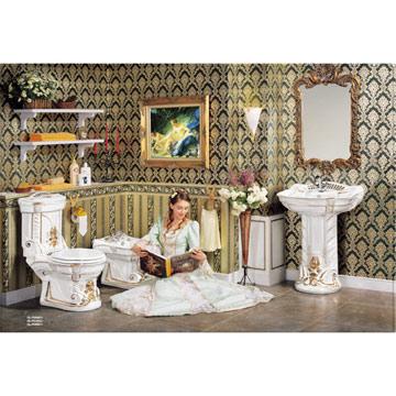 Empaistic Bathroom Series (Empaistic ванны серии)