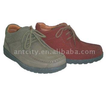 Women`s Casual Boots (Женские повседневные сапоги)