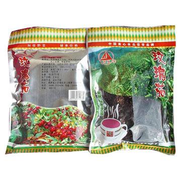 Tea Packaging Bags (Пакетики упаковки)