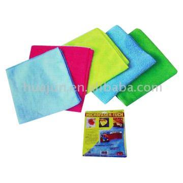 Microfiber Cloth (Ткань из микрофибры)