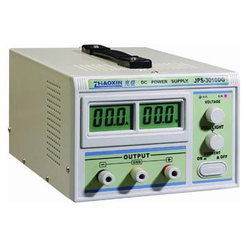 Highly Regulated Power Supply (JPS Series) (Высокая регулируемый источник питания (ОСЗ серия))