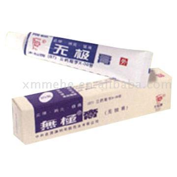 Wuji Cream