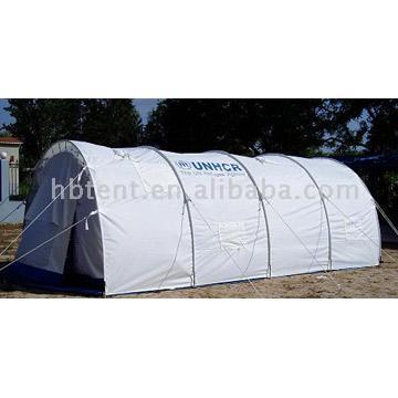 Large Tent (Großes Zelt)