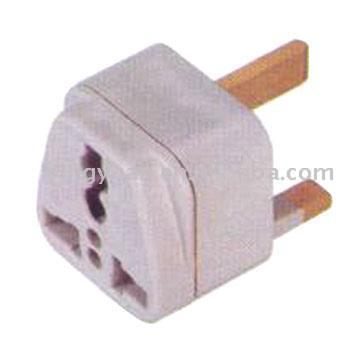 Converter Plug and Socket (Convertisseur de prise et Socket)