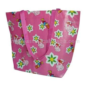 PP Non-Woven Bags (Номера ПП-мешки)
