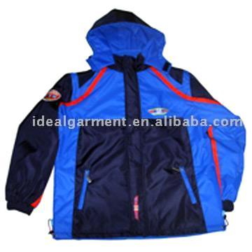 Windcoat