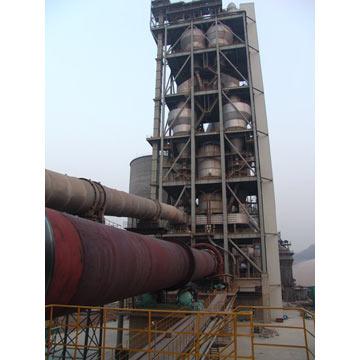 Sulfate Resistance Cement 42.5 (Сульфат сопротивления цемент 42,5)