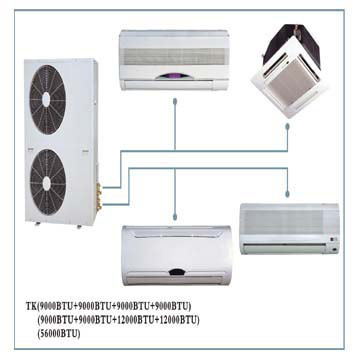 All-Purpose Air Conditioner (All-Purpose Кондиционеры)