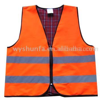 Safety Vest (Безопасность Vest)
