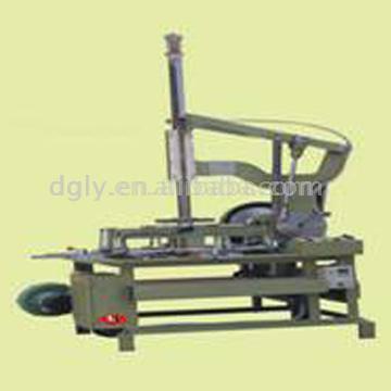 Automatic Four-Edge Binding Machine (Автоматическая Четыре-Edge Binding M hine)