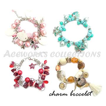 Charm Bracelet (Шарм Браслет)