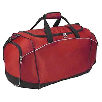 Travel Bag (Дорожная сумка)