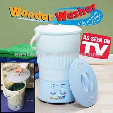 Wonder Washer (Wonder Стиральная машина)