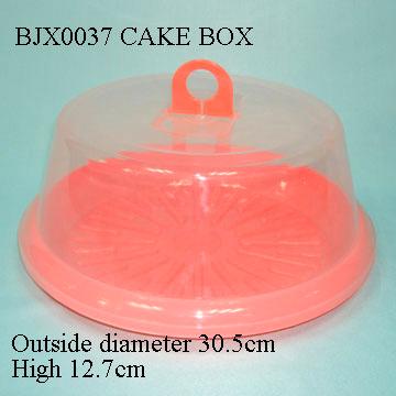 Cake Box (Cake Box)