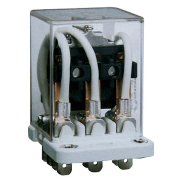 Power Relay (Power Relay)