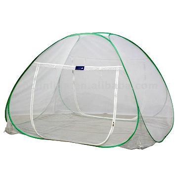 Four-point Mosquito Net (Четыре точки Сетка)