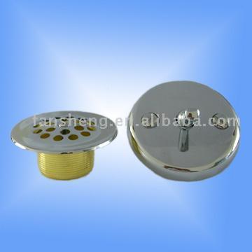 Shower Drainer & Faceplate (FS-06842) (Душ Drainer & переднюю панель (FS-06842))